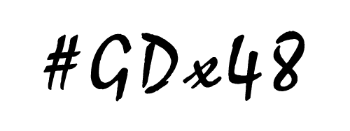 #GDx48